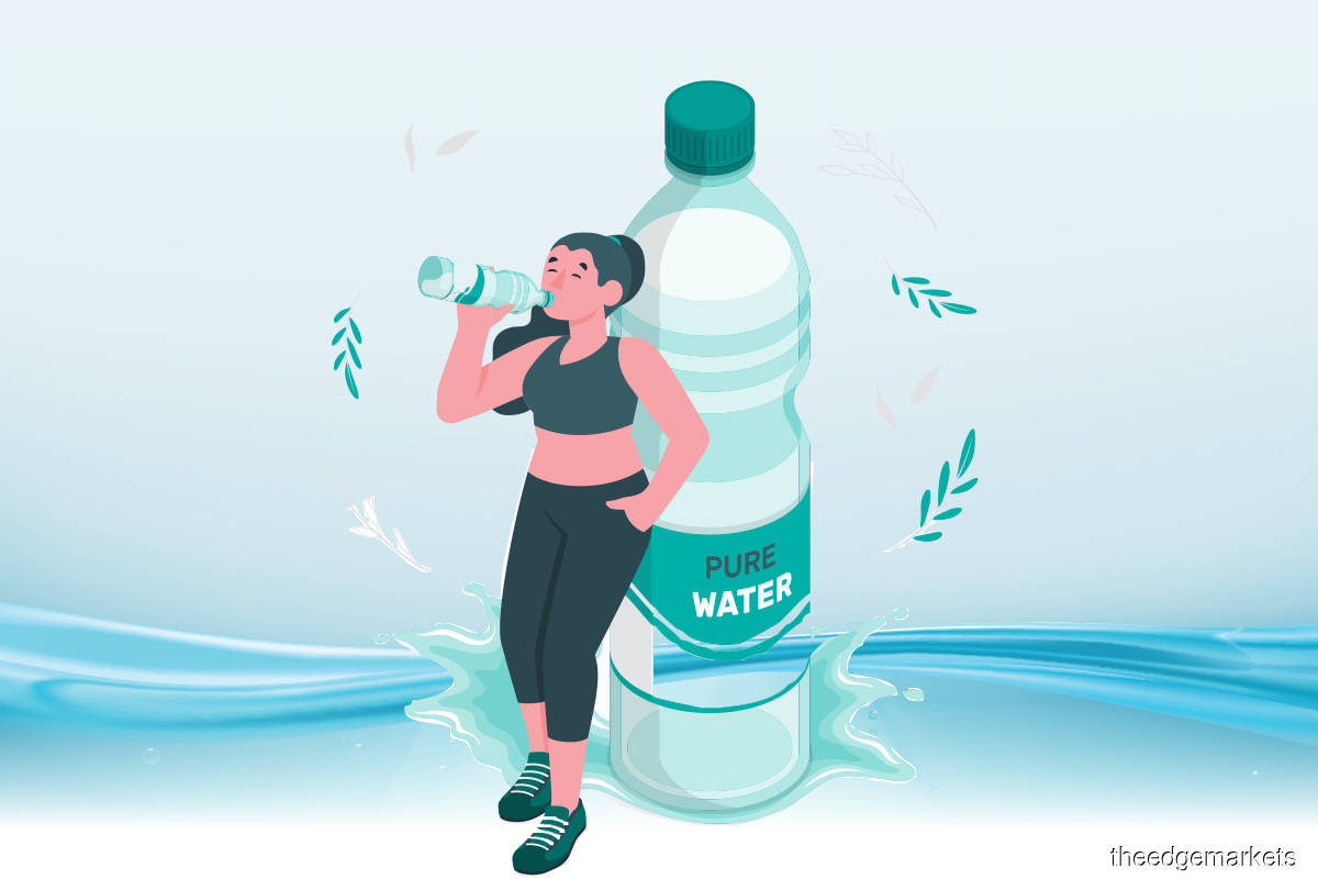 Listicle: Ways to stay hydrated