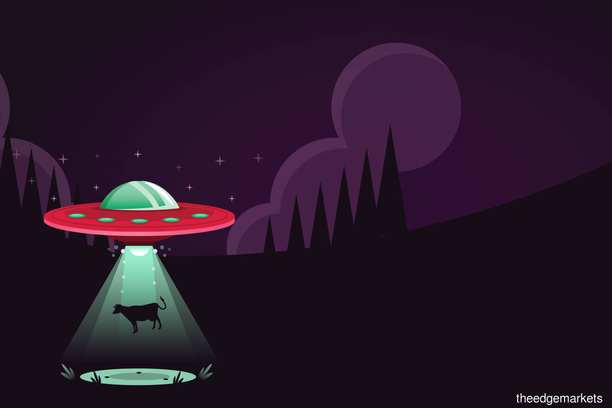 Listicle: Sci-fi to cope with cabin fever