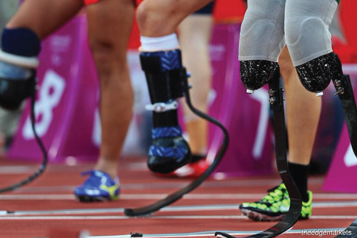 Listicle: 5 cool ways technology was used at the Paralympics