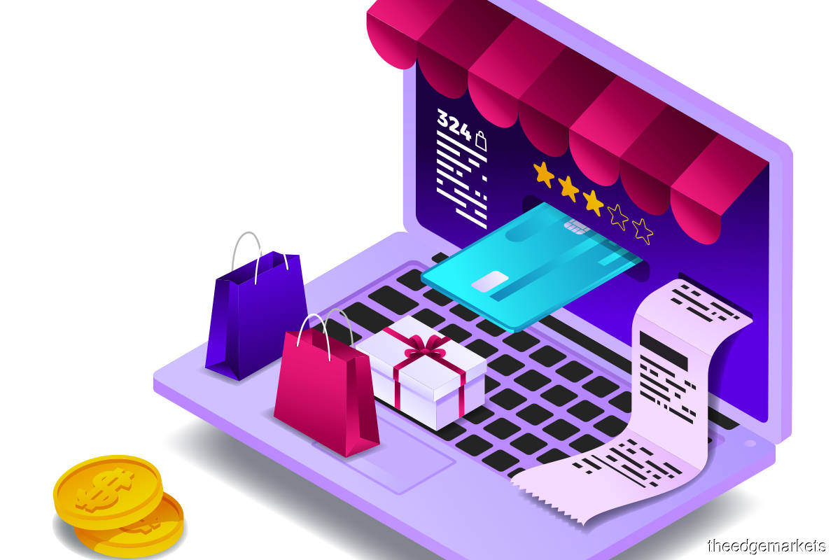 Listicle: 5 ways to set up an online store