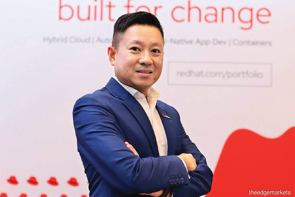 Perhaps 15 years ago, a lot of banks just saw tech as call centres. Now, there is a huge mindset shift that technology will be at the forefront in how the bank innovates and offers digital services. - Quah