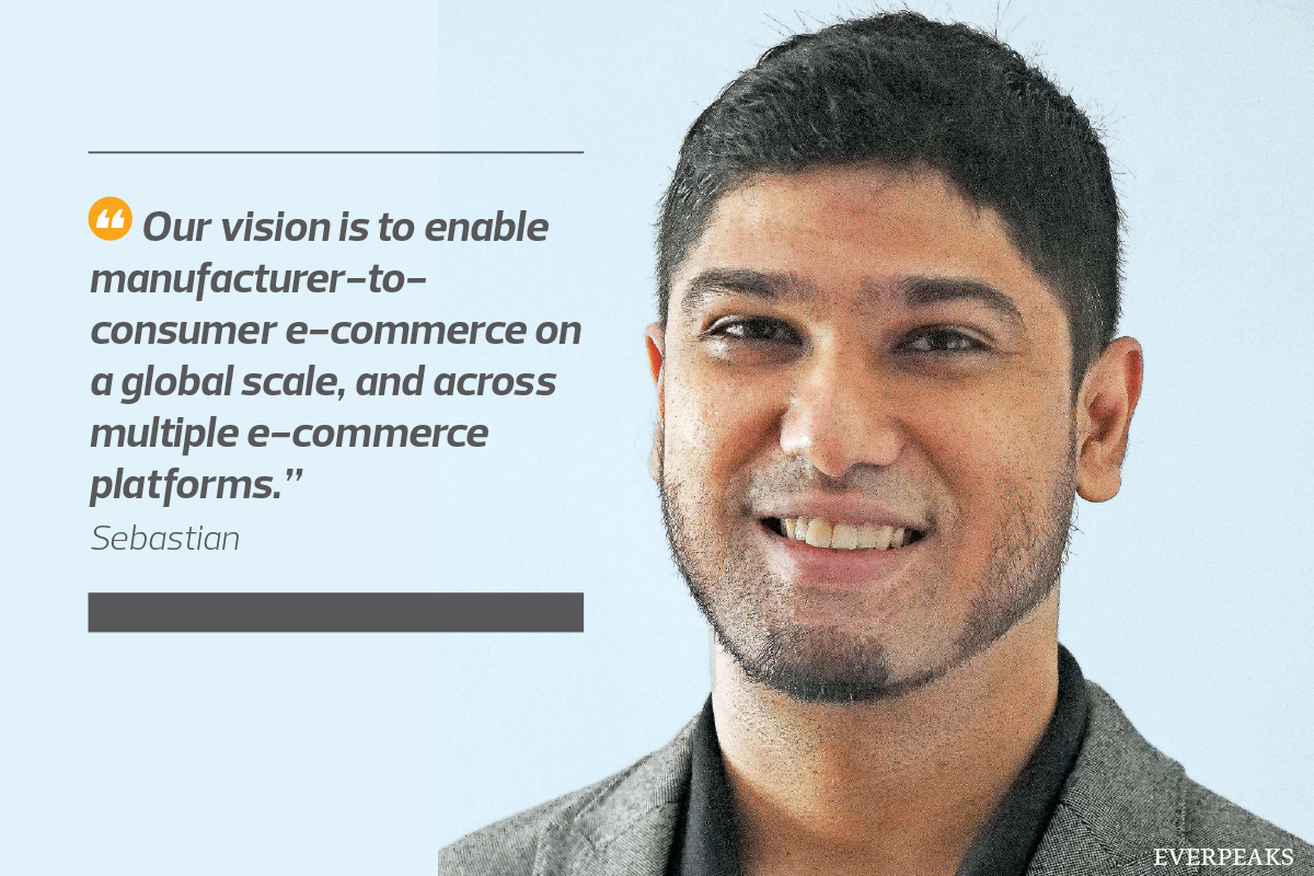 Digital Fulfilment: Using tech to bring brand owners and users closer together