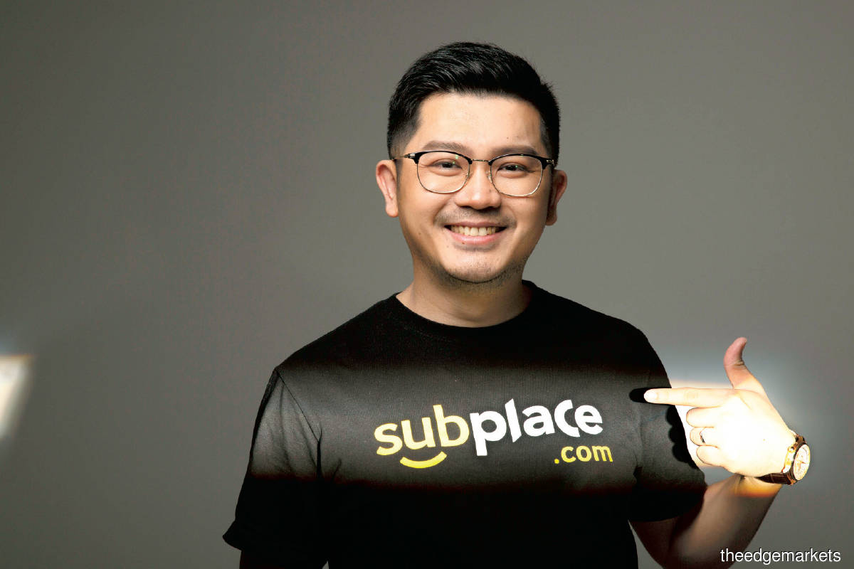 """""""So far, we see that the subscription model is the only model that will retain customers for the  long term."""" - Mak"""