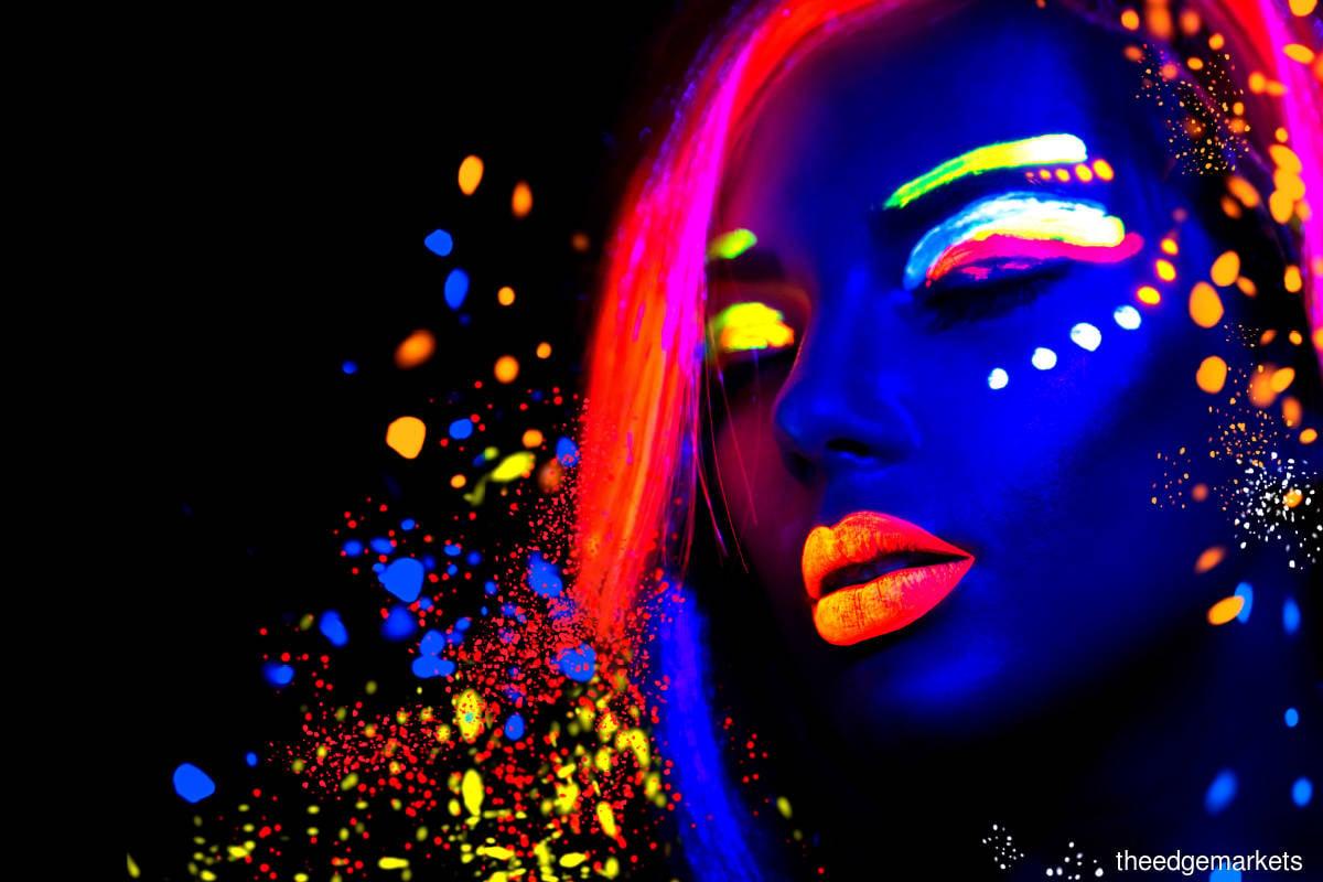 Cover Story: Colour me digital