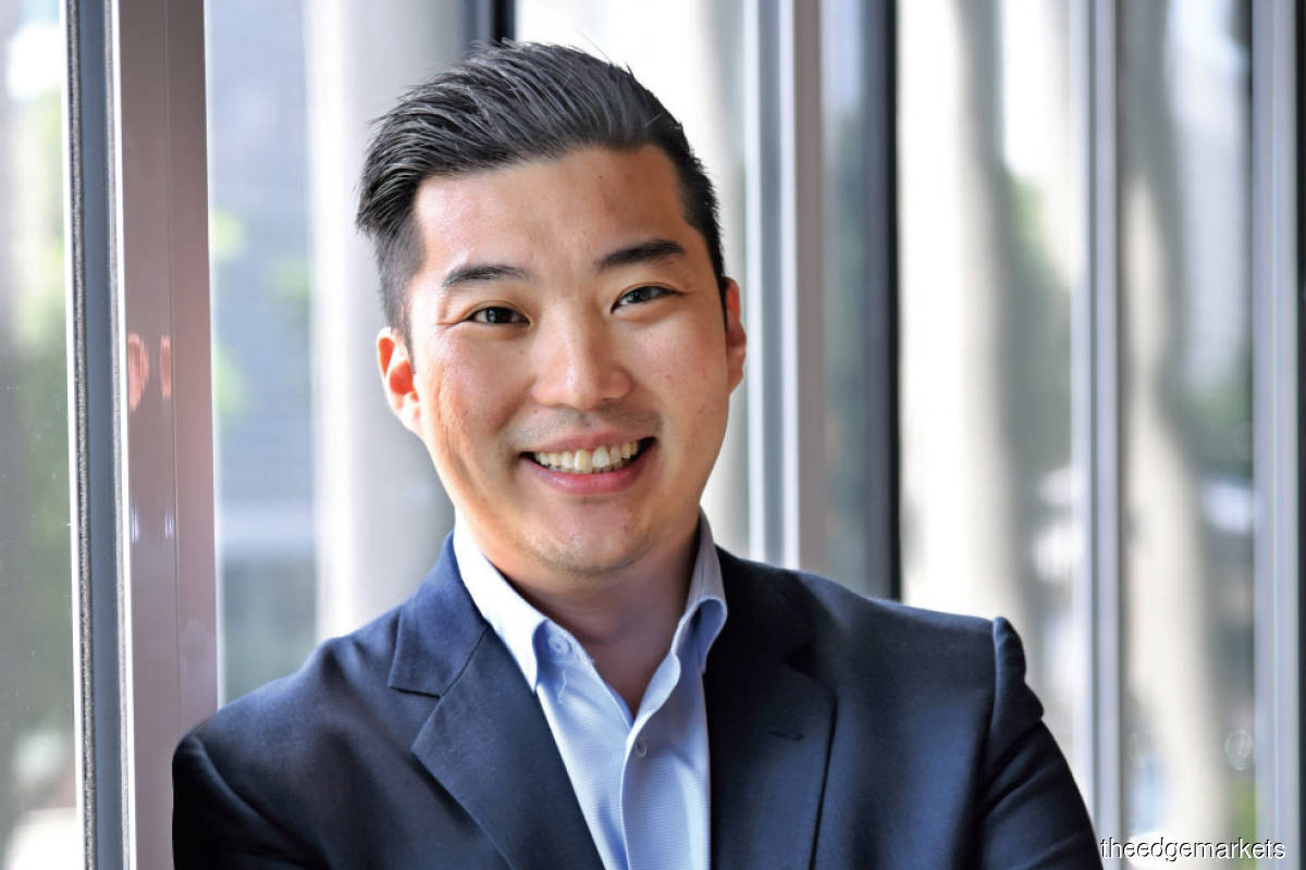 """""""If companies can prioritise accessibility of data, employees will become more eager to use data to work smarter and innovate."""" - Tan"""