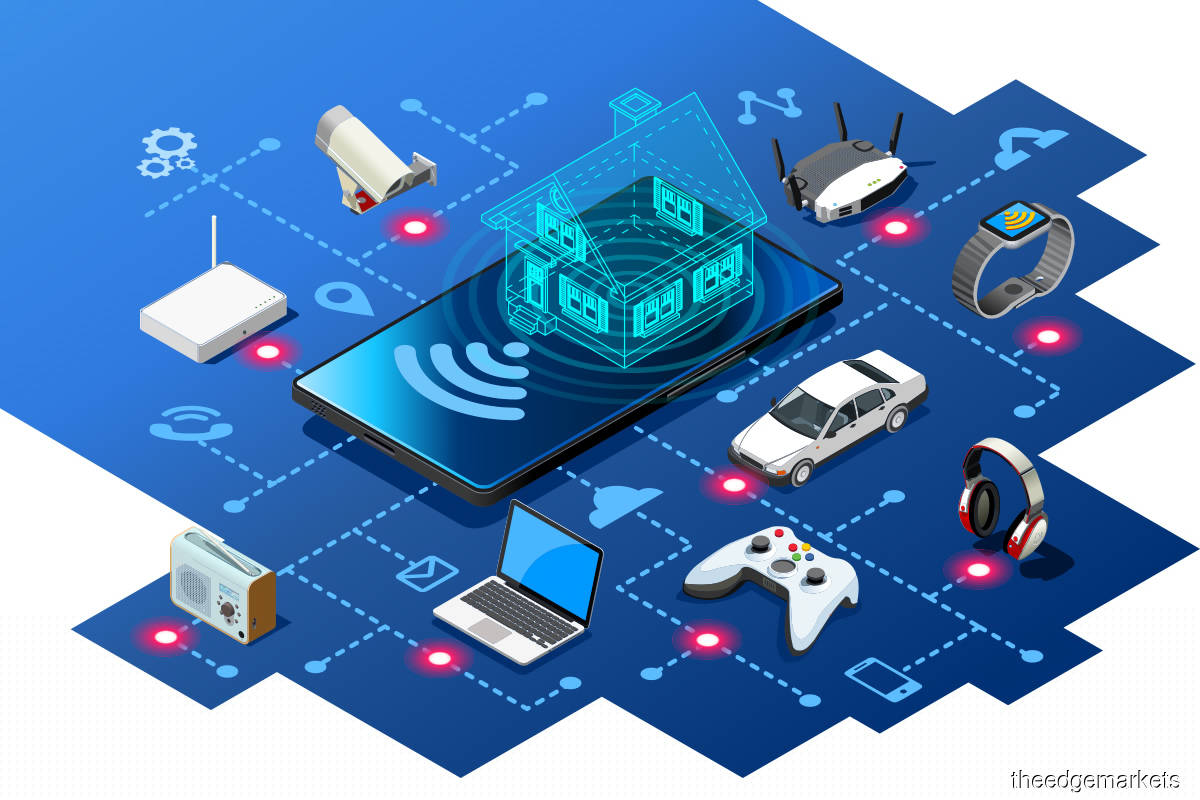 Cover Story: Moving beyond awareness to adoption of IoT