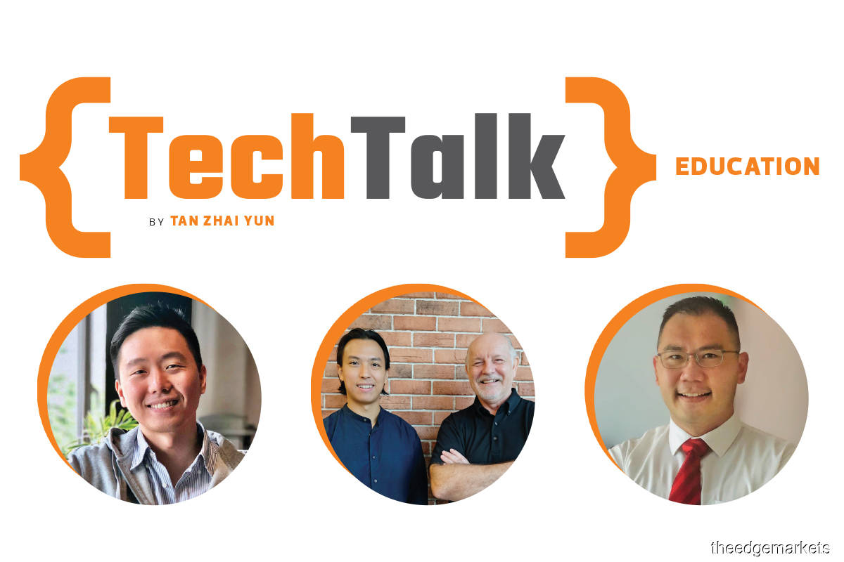 Techtalk - Education : Do you need a university degree to get a tech job in Malaysia?