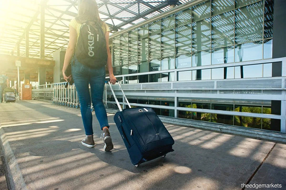 Travel Tech: Using tech to enable the future of travel in a post-Covid-19 world