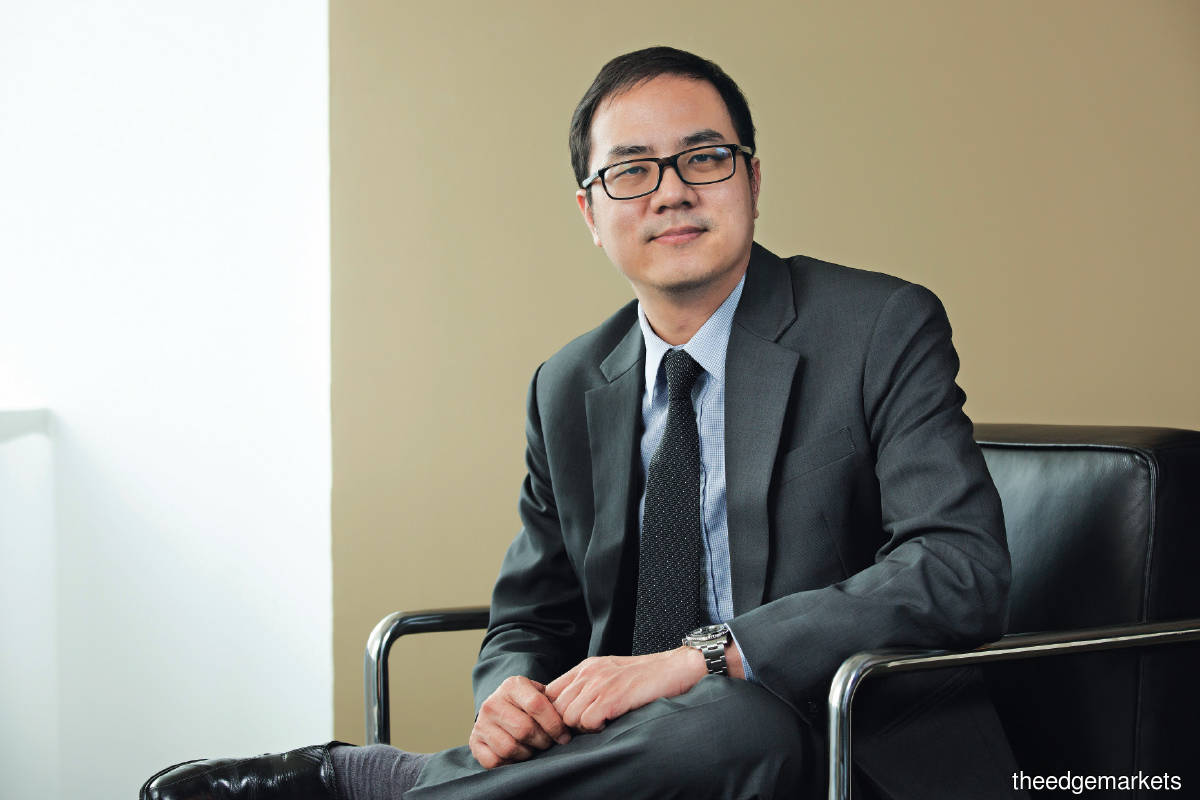 """""""Realistically, it is virtually impossible to ensure that you are fully protected ... However, you can reduce the risk by performing adequate due diligence on the service provider."""" - Tai (Photo by Deloitte)"""