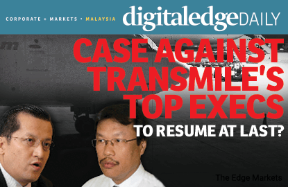 Case against Transmile'stop execs to resume at last?