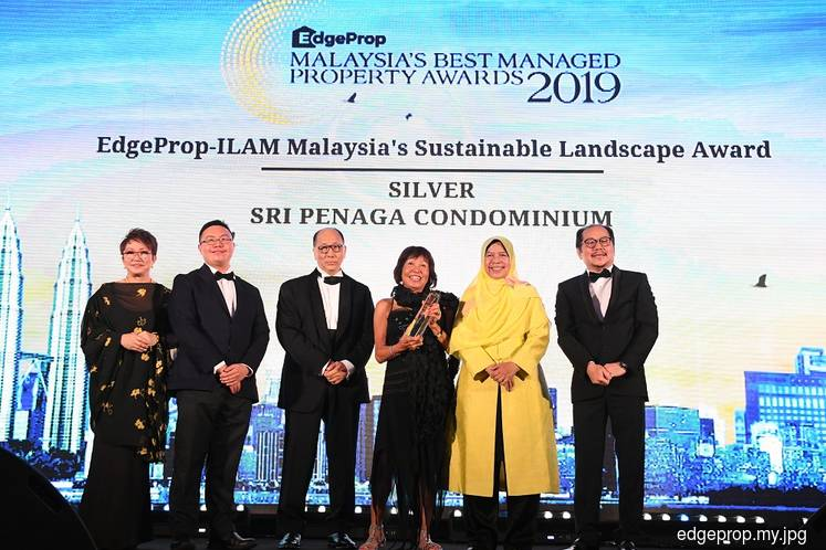 Henry Butcher Malaysia's hard work pays off, takes home multiple awards