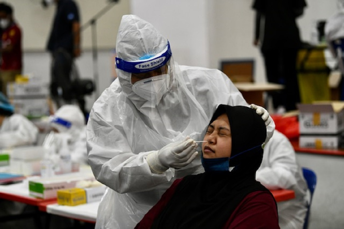 Health director-general Tan Sri Dr Noor Hisham Abdullahwarned yesterday that new cases are expected to climb further as the highly infectious Delta variant, which originated from India, has been detected in almost every state in Malaysia. (Photo by Shahrin Yahya/The Edge)