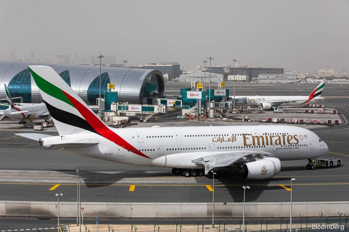 Dubai sees 2020 airport passenger numbers slump 64%