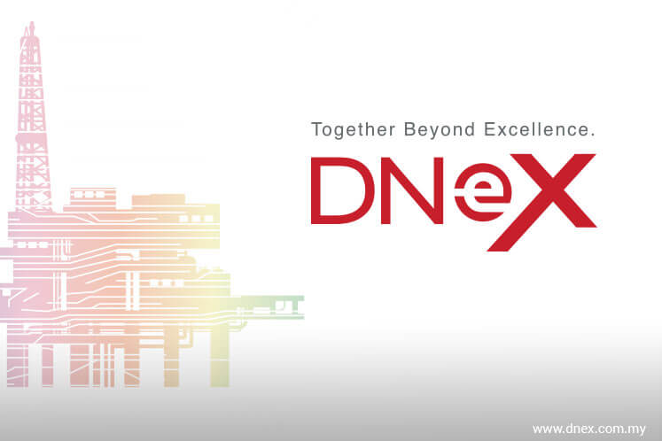 DNeX's 2Q net profit lower on absence of one-off gain