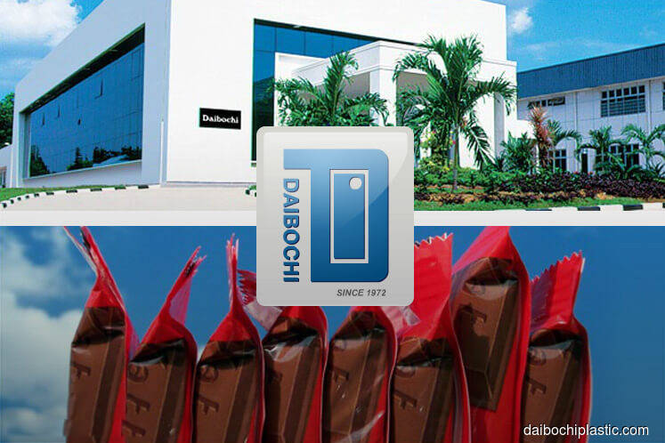 Daibochi to buy plastic packaging printer and manufacturer for RM125m