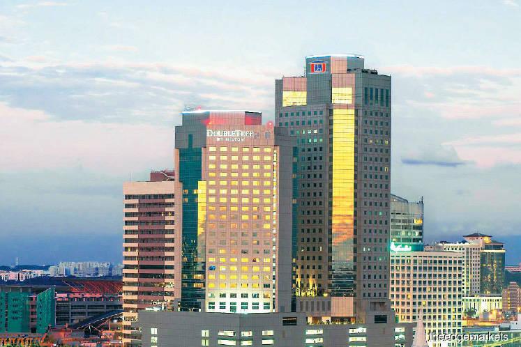 Major shareholders propose privatisation of Daiman