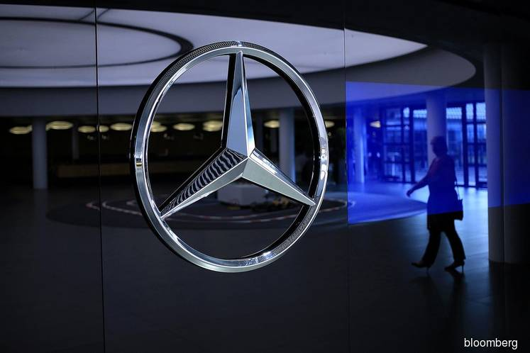 Daimler joins BMW in US$1.1 bil mobility bet to rival Uber