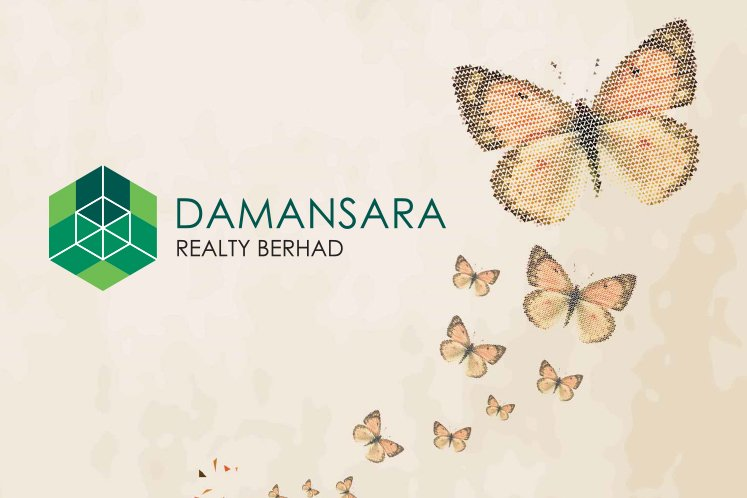 Damansara Realty to jointly develop 68 shoplots in Johor Bahru