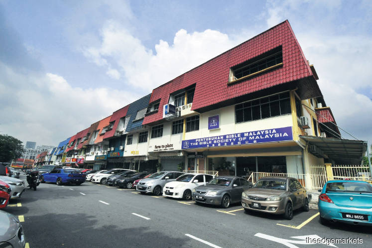 Streetscapes: Jalan SS20/10 a good investment option
