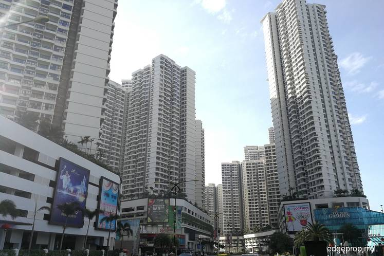 Country Garden Malaysia hits 70% take-up rate for launches in 2017