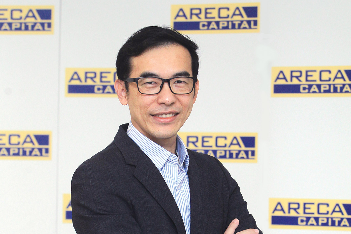 While people didn't feel the urgency to change their ways of doing things and investing before [the pandemic], they feel it now. If you don't change your business model or investing method, you will be left behind. - Danny Wong, CEO of Areca Capital Sdn Bhd