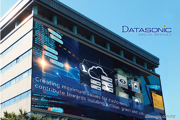 Datasonic bags RM28.79m maintenance service contract from Home Ministry