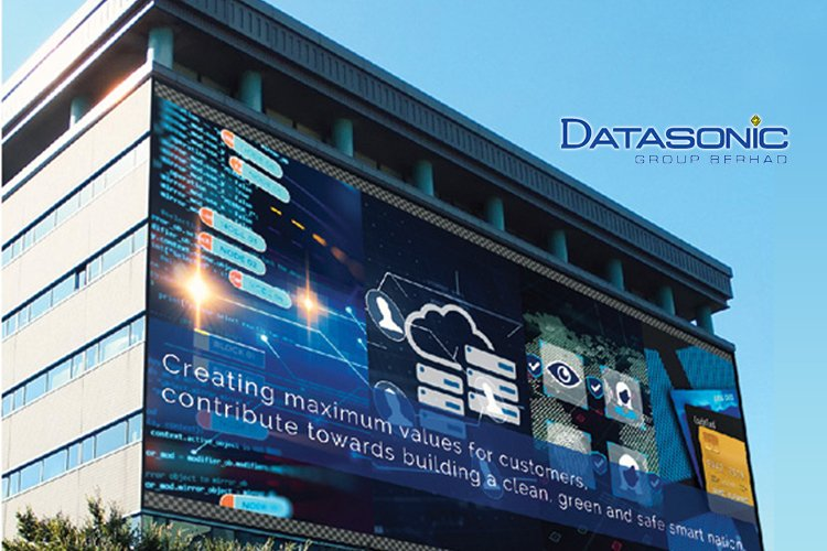Datasonic rises 8.51%; RHB Research says steep correction in share price overdone