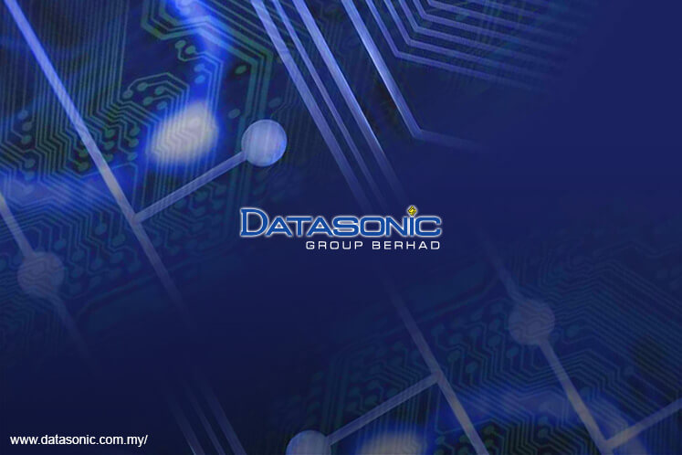MD Abu Hanifah trims stake in Datasonic