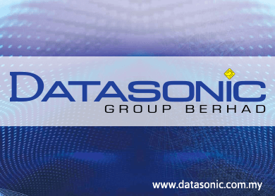 Datasonic's 1Q net profit down 55% on year, revenue weakens