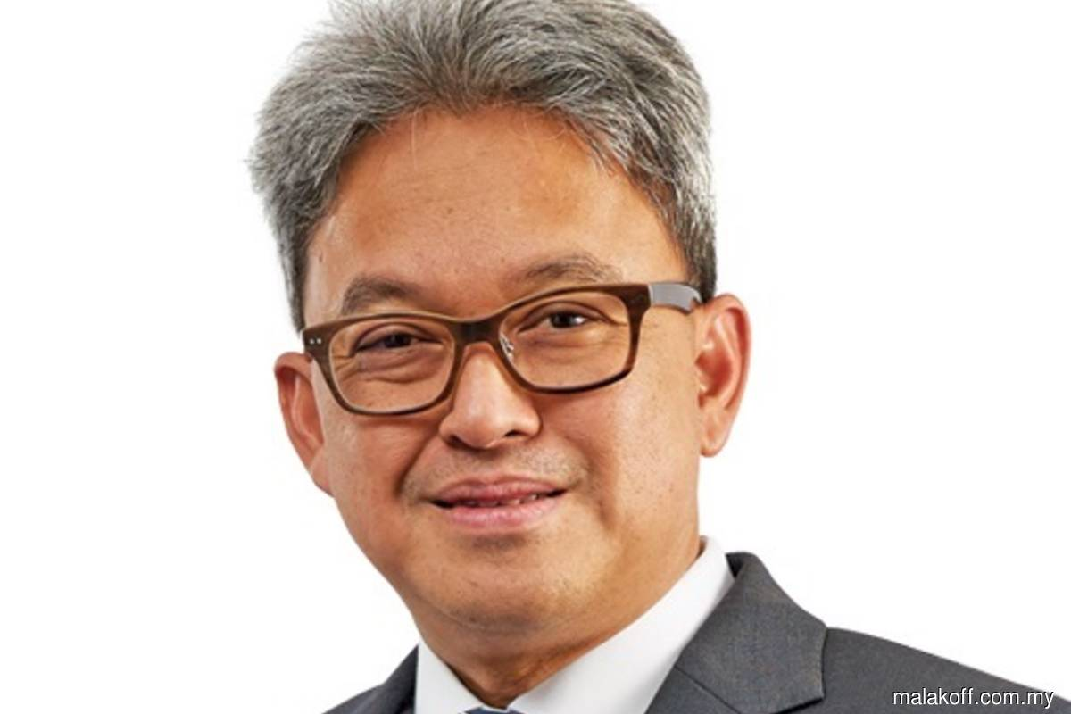 Malakoff CEO Datuk Ahmad Fuaad Mohd Kenali resigns to pursue other career opportunities