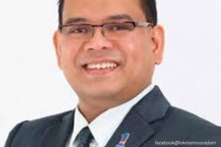 Committal proceedings against Lokman Adam to be heard on April 17