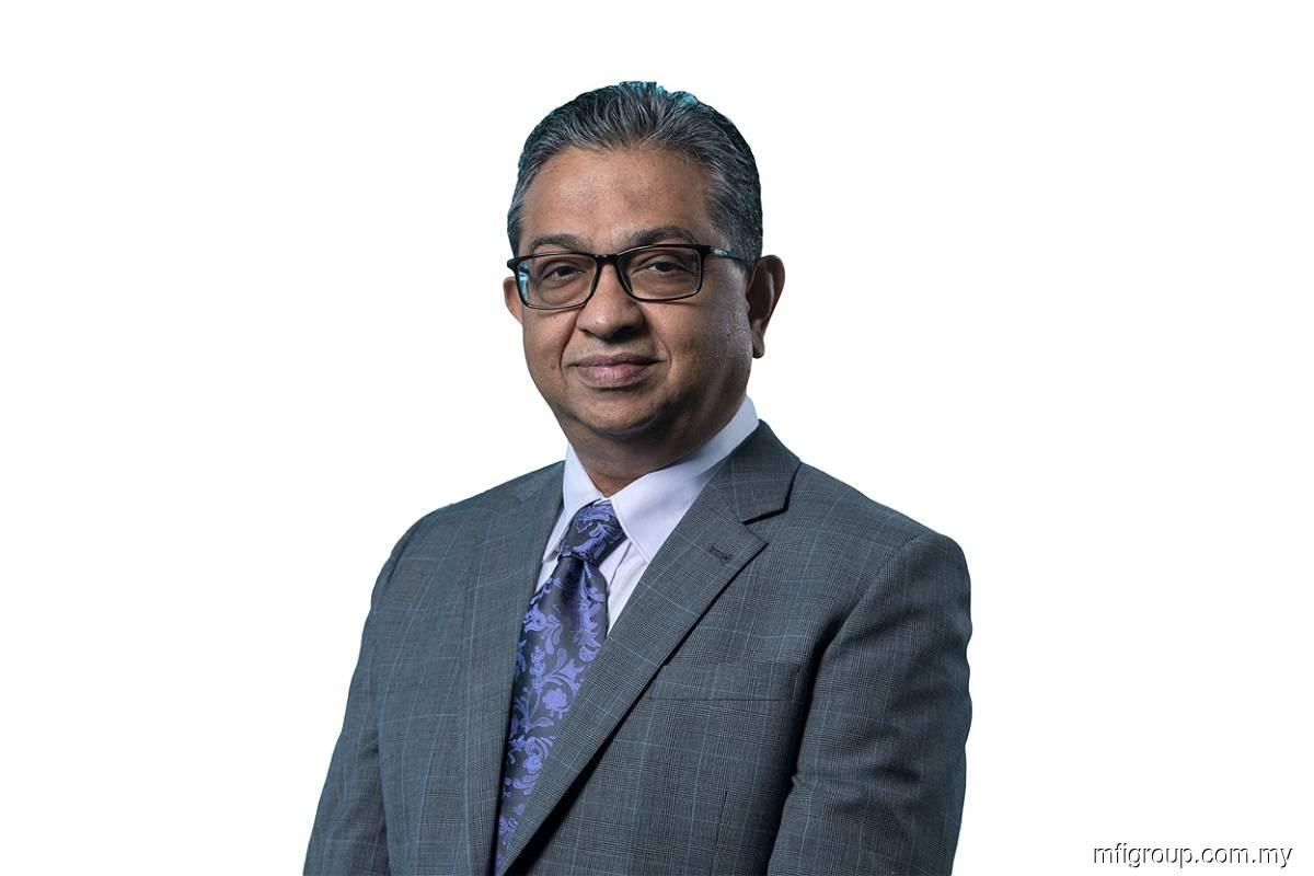 Datuk Mohamed Ilyas Pakeer Mohamed