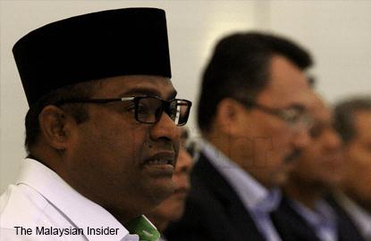 Sack Tabung Haji chairman if claims of reserve shortfall true, says PAS