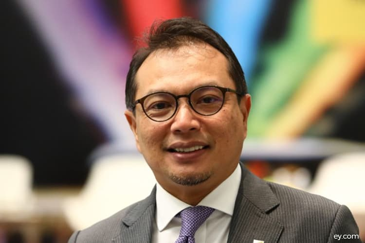 EY Malaysia chief appointed BNM's financial stability executive committee member