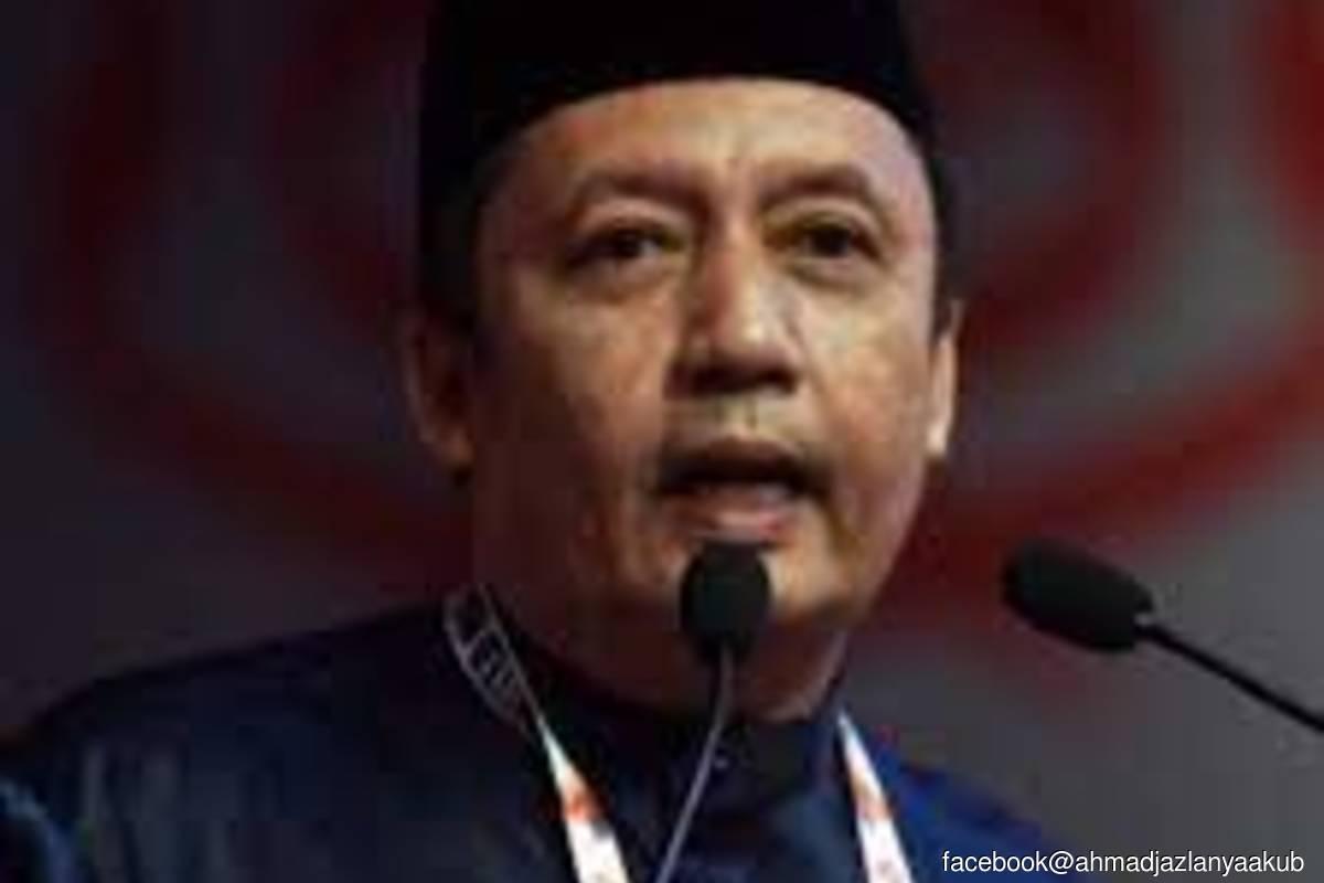 Ahmad Jazlan appointed new Felcra chairman effective Oct 1