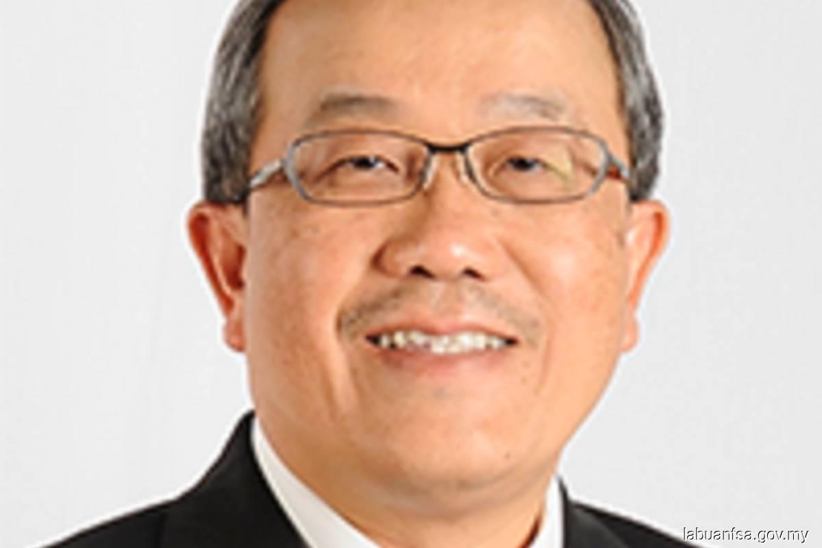 Datuk Danial Mah Abdullah