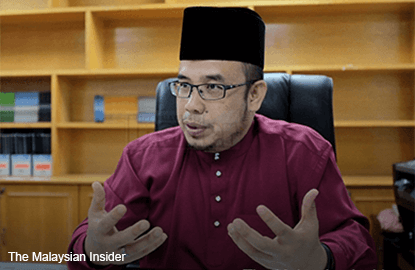 Perlis mufti probed for sedition over Facebook post on Bersih 4