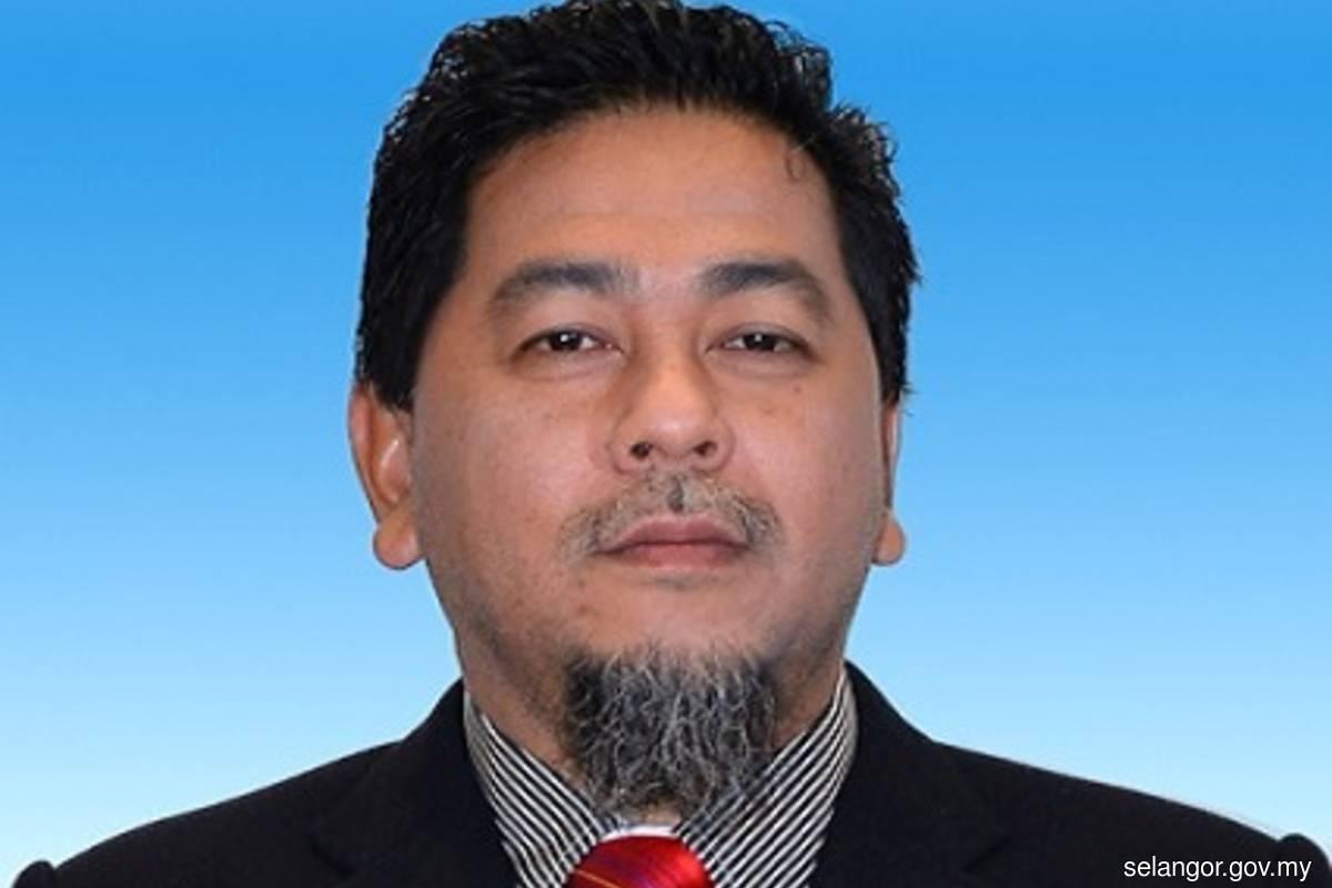 Datuk Zamani Ahmad Mansor