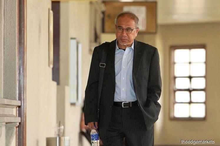 The Minister of Finance is MoF Inc, says former deputy treasury sec-gen