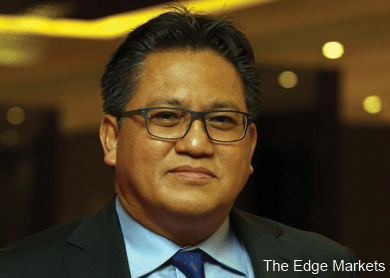 Up to cops to act against Dr Mahathir, says Nur Jazlan