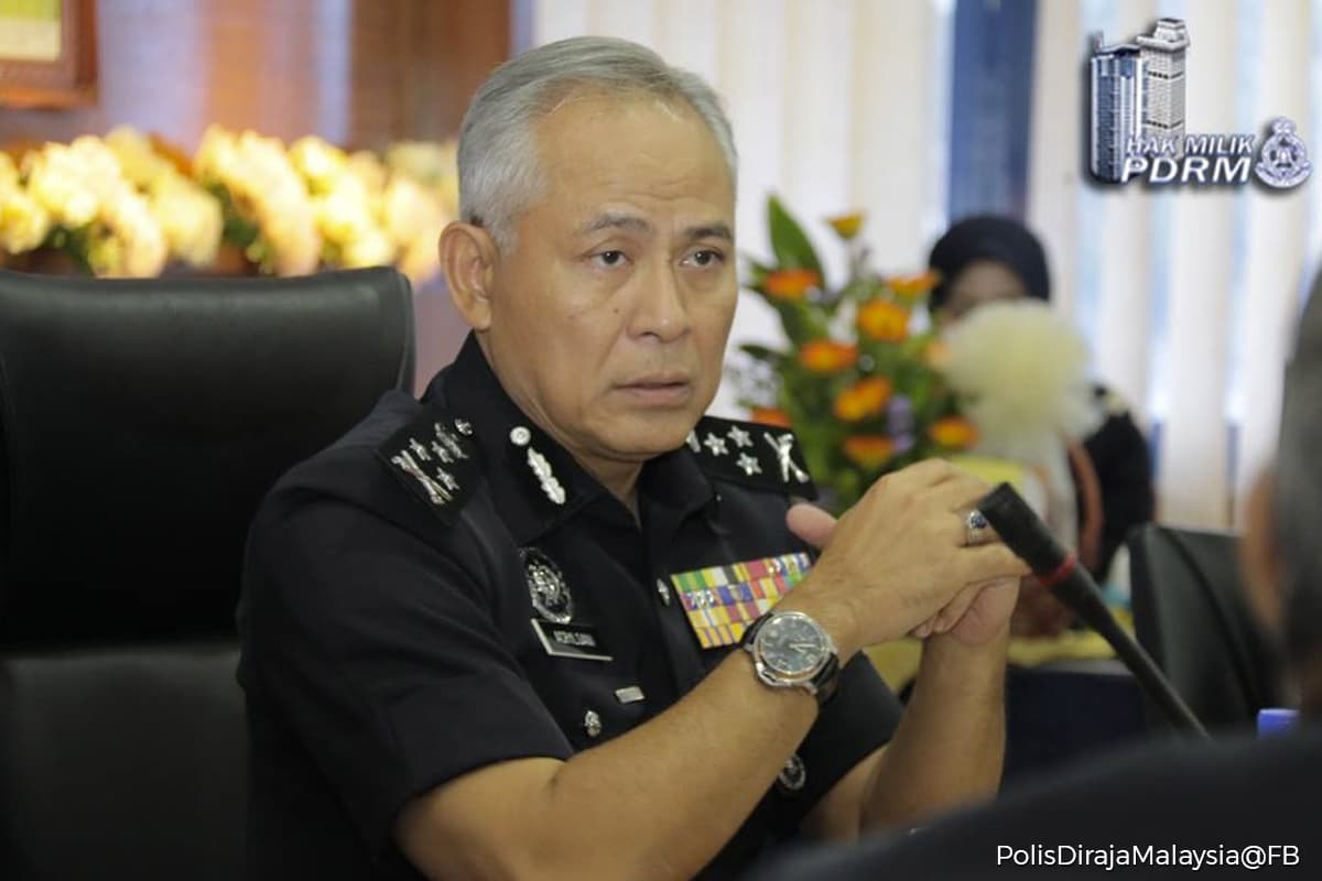 Acryl Sani appointed acting Deputy Inspector-General of Police