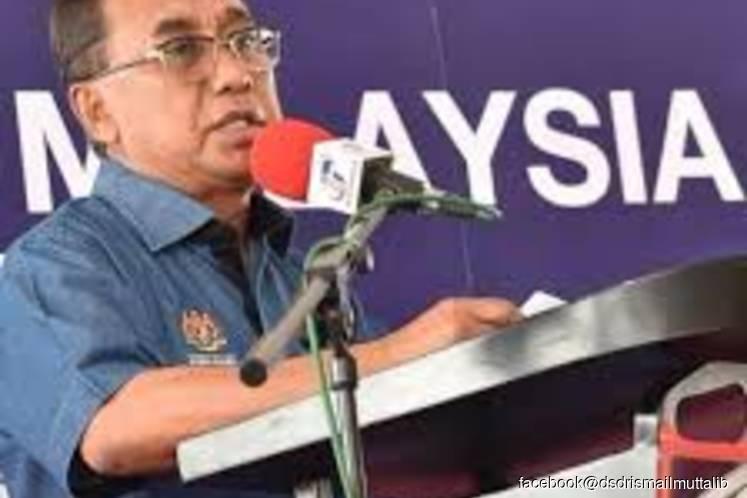 MPAJ advised to inspect houses in Bukit Antarabangsa landslide area