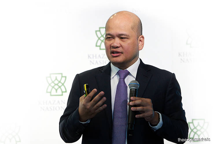 Khazanah portfolio restructuring should have started five years ago — MD