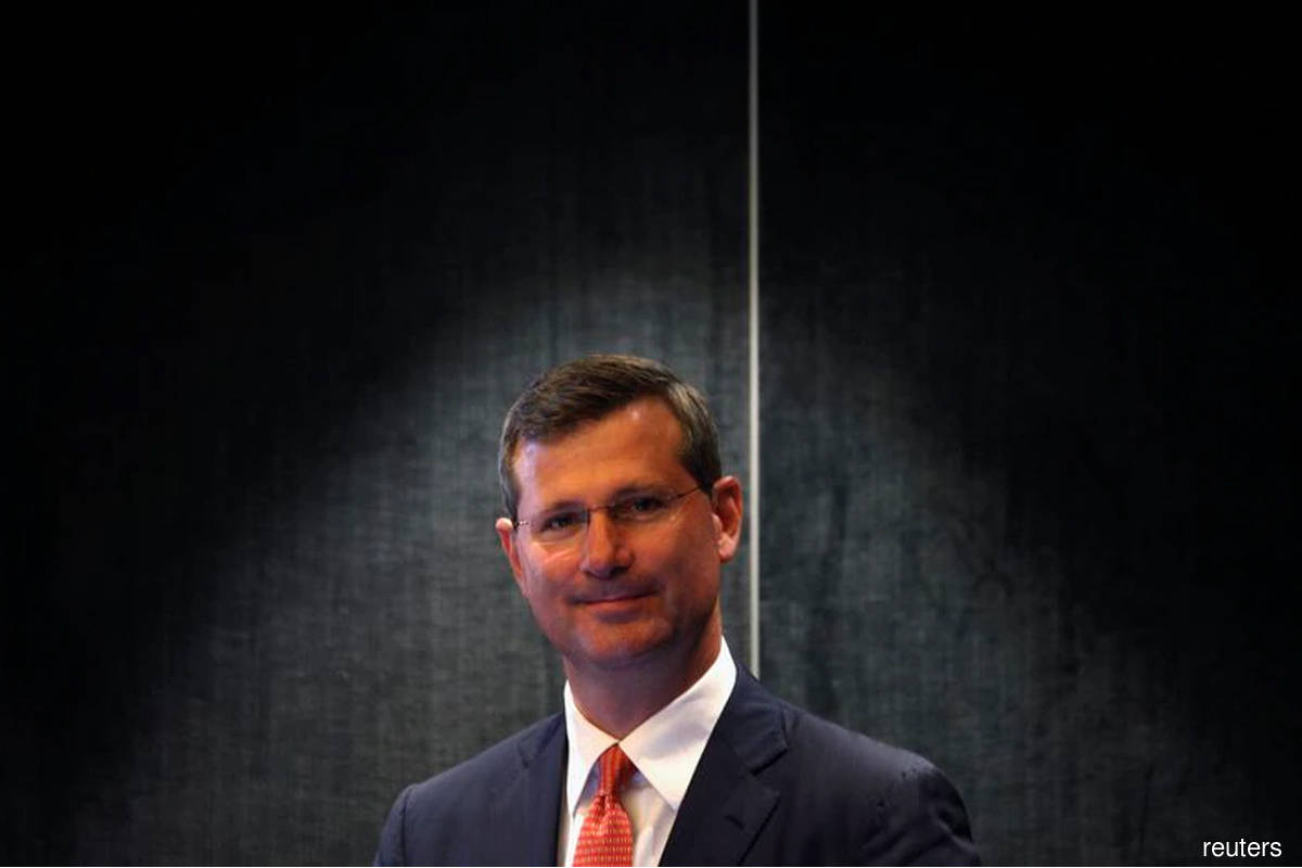 Australia watchdog closed probe into former Rio Tinto exec Davies — letter