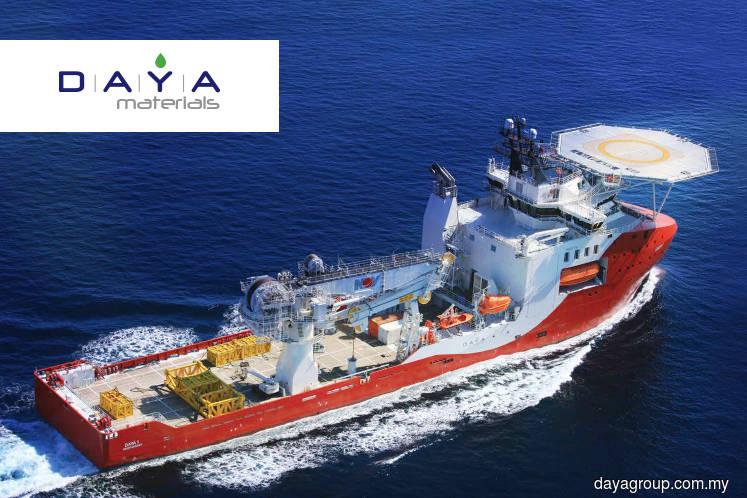 达雅获1998万工厂建设合约