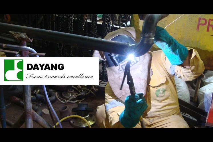 Dayang bags five-year maintenance, construction and modification contract