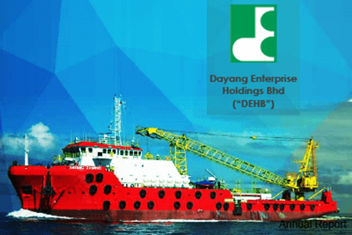 Dayang Enterprise secures maintenance services contract from Shell in Sabah, Sarawak