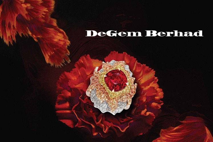 DeGem shares to be suspended on June 9, ahead of delisting