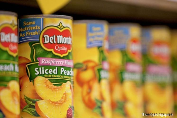 Del Monte Pacific reverses into the red in 1QFY20 on lower sales and one-off tax expense