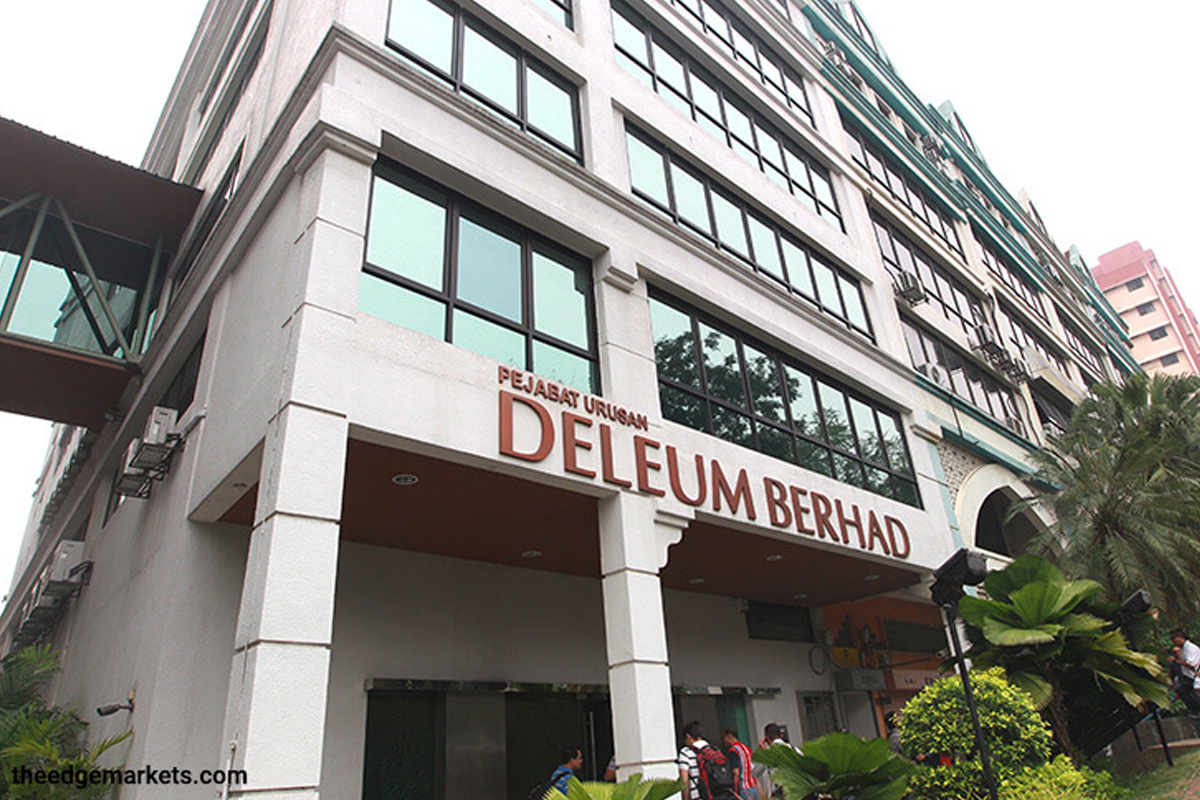 Deleum sues senior execs in 'illegal scheme' but they say company condoned it
